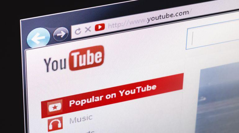 El modelo 'youtube' exportado a las webs x